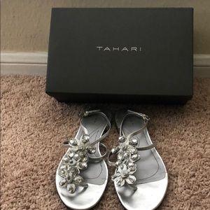 Tahari sandal